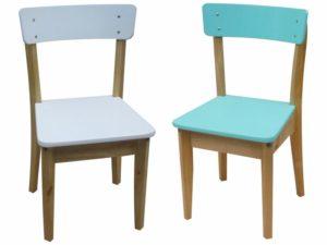 sillas italianas combinadas