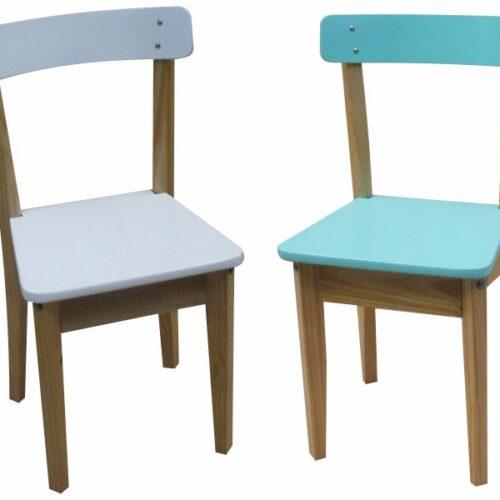 sillas vascas combinadas